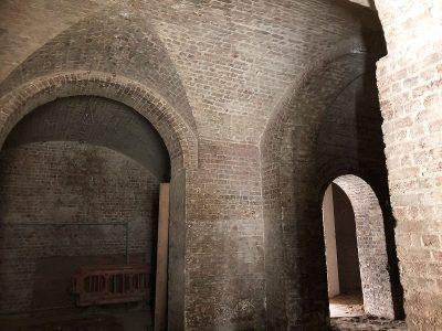 Historic Vaults, London
