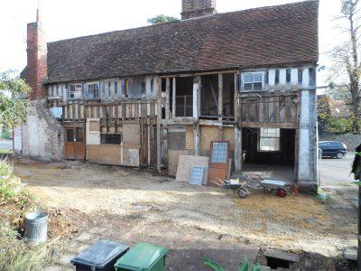Historic House, Sible Hedingham
